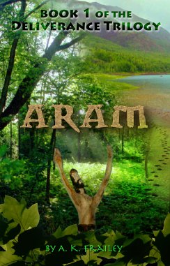 Cover for ARAM 2013