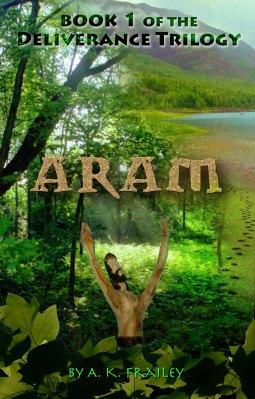 Cover for ARAM 2013